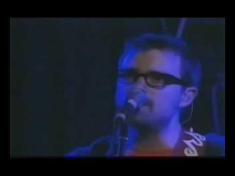 Weezer (Goat Punishment) - Smile LIVE 2001