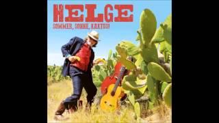 Helge Schneider Sommer, Sonne, Kaktus Studio Version]