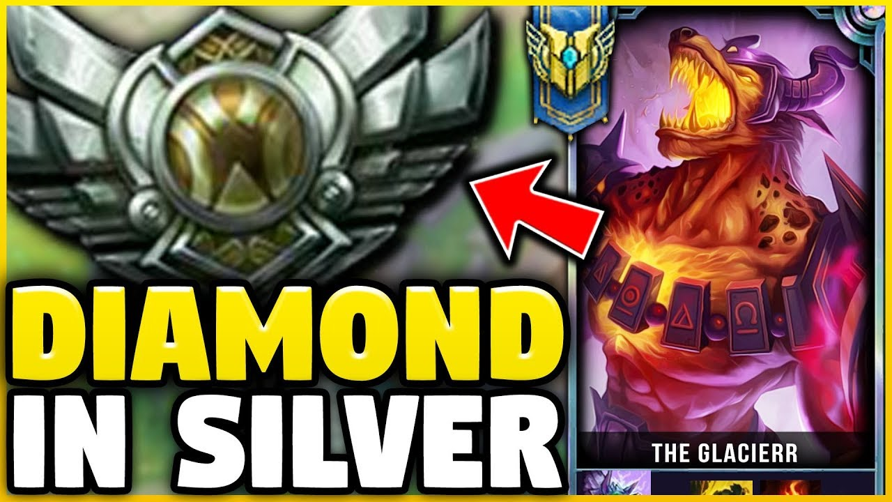 I TOOK MY NASUS INTO SILVER FOR THE FIRST TIME! DIAMOND NASUS VS SILVER ELO! - League of Legends #1