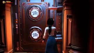Bioshock Infinite - Gameplay Trailer