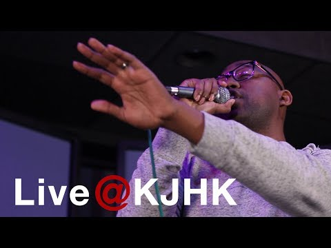 Stik Figa Live @ KJHK