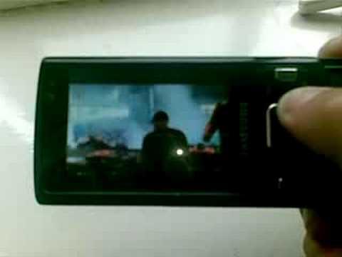 SAMSUNG i8510 8GB