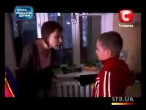Ребёнок не может жить без компьютера!