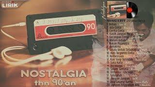 Download Lagu Yang NgeHITS di Indonesia tahun 90an [ LIRIK ]