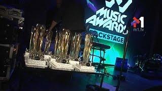 M1 Music Awards News  Анонс   25 11 2016