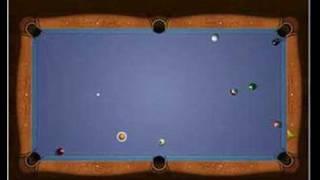 Cool Pool Max Pool Online Game