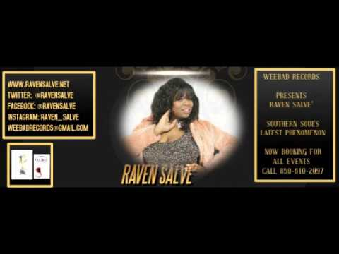Raven Salve' Booking Now