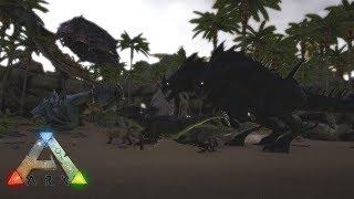 ARK: Play As Dino - Als Raptor durch das Land streifen  | LP Ark Deutsch
