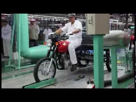 C mo se fabrica una mototaxi youtube - Como se construye una barbacoa ...