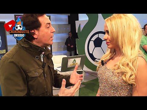El tremendo enfado de Laura Gadea con Pipi Estrada