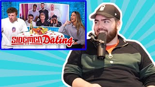 Sidemen Speed Dating - The Most Awkward Video To Record