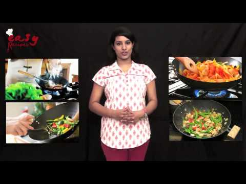 Healthy Ways To Cook Vegetables - Easy Recipes - Health Tips - Healthy Recipes