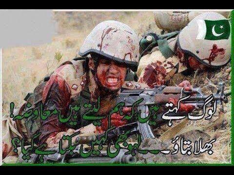 Pakistan Army Girl Wallpapers Pakistan Army Pakistan Air Force Pakistan Navy New Video