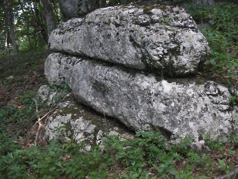 Подъем на самое мистическое место Крыма гору Бойка Глобальная Волна