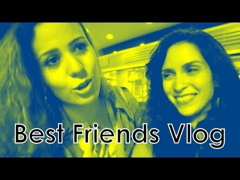 Meeting the Girls! Drinks & Laughs - Belo Horizonte TRIP VLOG #6