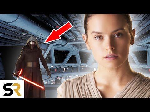 The Hidden Truth Behind Star Wars [Documentary...