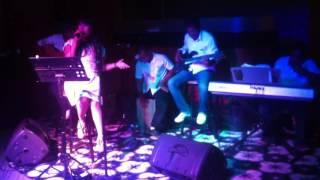Tabio band - Flashlight (Jessie j cover)