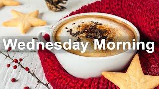 Wednesday Morning Jazz - Positive Jazz and Bossa Nova Music for Good Mood