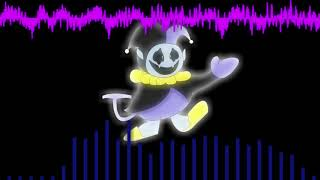 The World Revolving |Jevil's Theme|REMIX by TCZ
