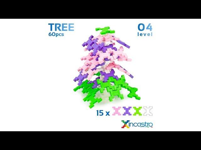 INCASTRO | Level 4 | Tree