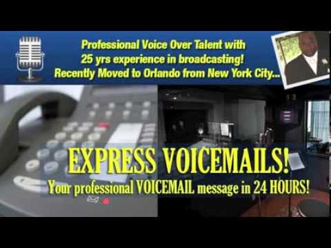 Professional voicemail greetings voicemail greeting samples 407 professional voicemail greetings voicemail greeting samples 407 584 7208 youtube m4hsunfo Choice Image