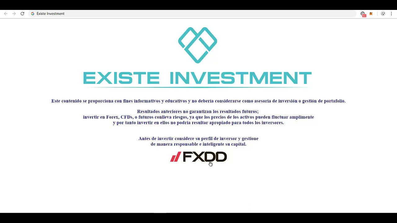 forex investment youtube