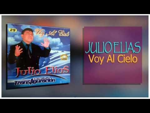 Julio Elias, Voy al Cielo, Disco completo
