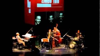 Zimbo Trio - Anoiteceu.wmv