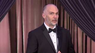 7th Annual Eclipse Awards; Best Promotional Segment in Television-Online Eric & Sara