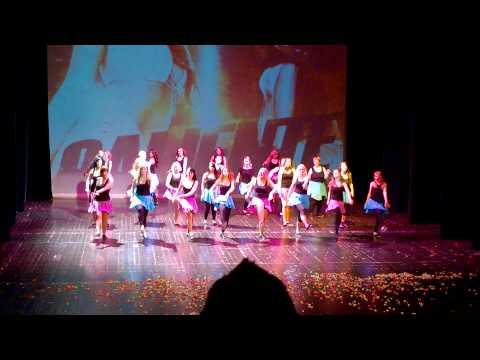 Accrodanse Compagnie - Spectacle Mai 2014 - Othentik & Energie - Caliente