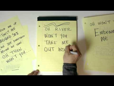 Embrace Me (2013 remake) Lyric Video
