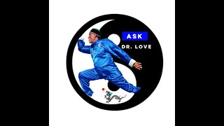 George Love, doctor of Asian Medicine Interview by Fitness Instructor Edouard Gilles