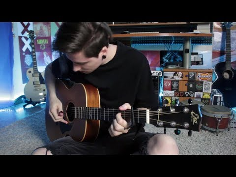 River Flows in You - Yiruma (Acoustic Guitar) | Ray Mp3