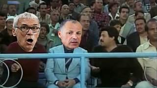 تحفيل علي  كوبر وهاني ابو ريدة