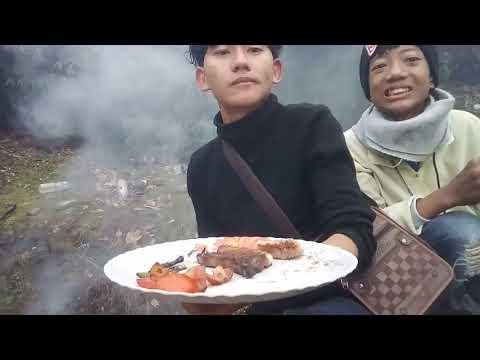 2076 New Year Vlog Video