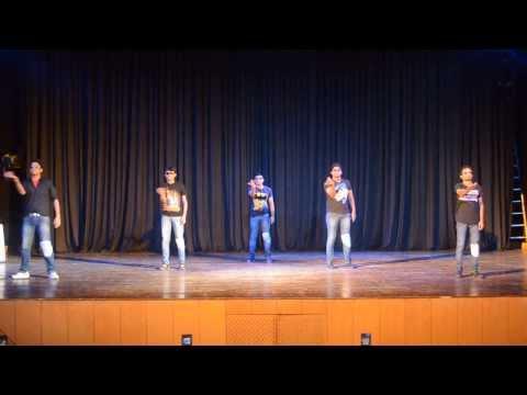 Dance Drama Performance