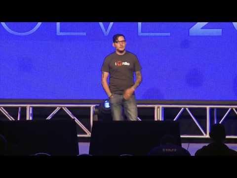 Xamarin Evolve 2013: Beating Android Fragmentation