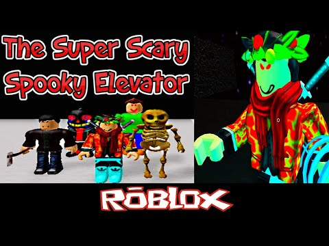 The Nightmare Elevator By Bigpower1017 Roblox Youtube - The Nightmare Elevator 2 By Headlesss Head Roblox Youtube
