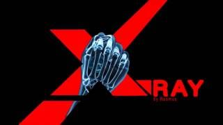 X-Ray de Rasmus - Routine de Mentalisme - Bigmagie