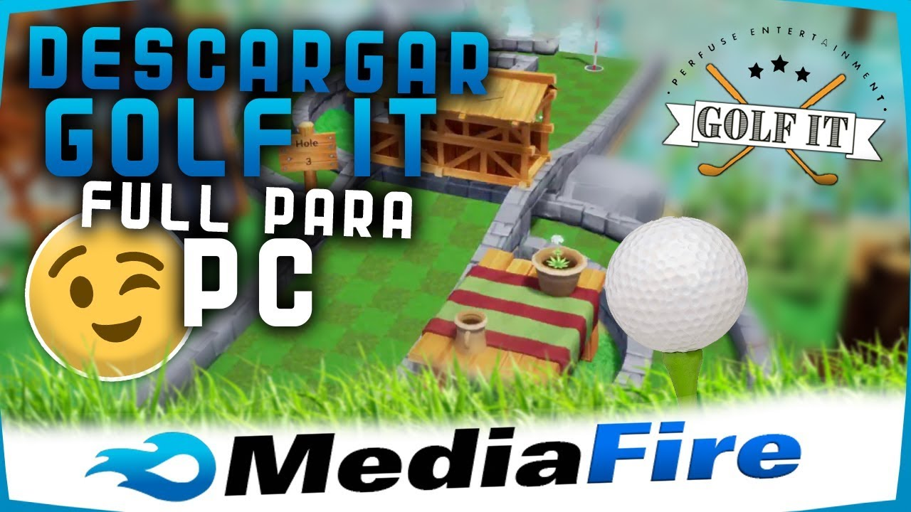 golf game for pc windows 10