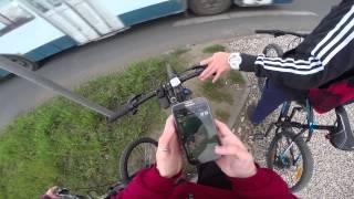 Kona, GT и TREK. Велопокатушки по Тольятти.
