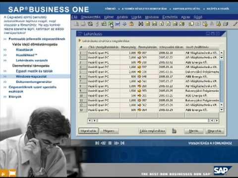 kereskedelmi szoftver mákhoz