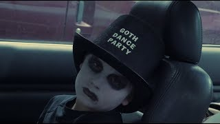 Captain Caesar - GOTH DANCE PARTY (Official Music Video)