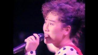 ビデオ「misato bornV tokyo 1990」より。 アルバム「tokyo」収録曲 作...