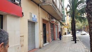 Небольшое помещение, локаль,  в аренду в Аликанте, Испания, агентство SpainTur