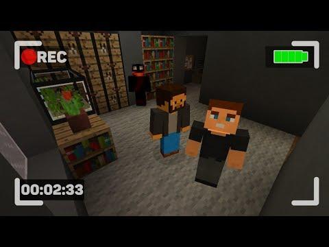 Кровь  2 - Майнкрафт фильм ужасов / Minecraft фильм ужасов