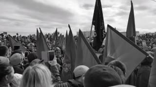 """""""Бессмертный полк"""" в Якутске"""