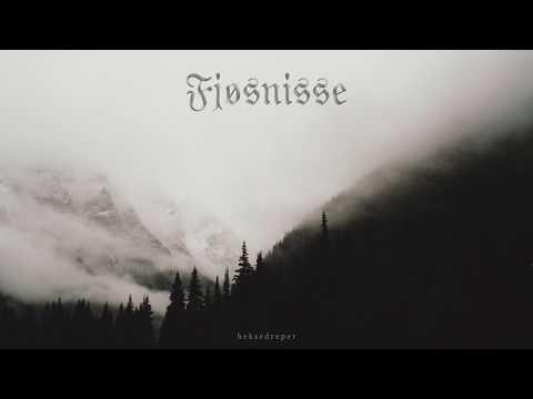 Fjøsnisse - Heksedreper (Full EP)