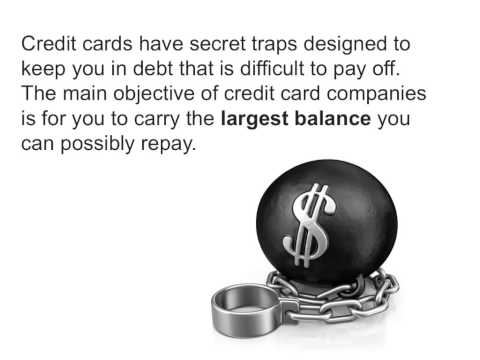 Windsor Mortgage Agent what your credit card company doesn't want you to know...