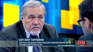 İlber Ortaylı Enver Aysever'in sorularını yanıtladı: Aykırı Sorular - 16.06.2014